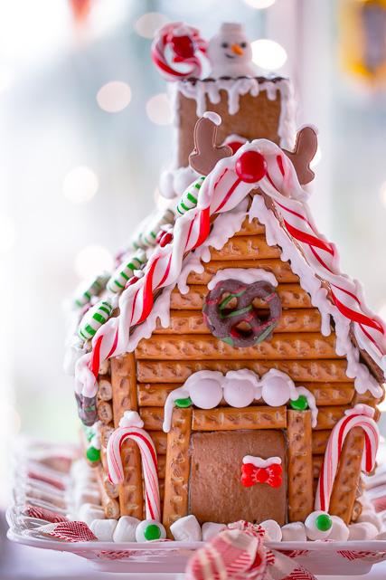 Rudolph hat das Dach inspiririert