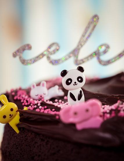 Ich mag den Panda ganz arg, den habe ich von Timmi