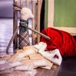 Erste Briefe vom Weihnachtsmann sind unterwegs