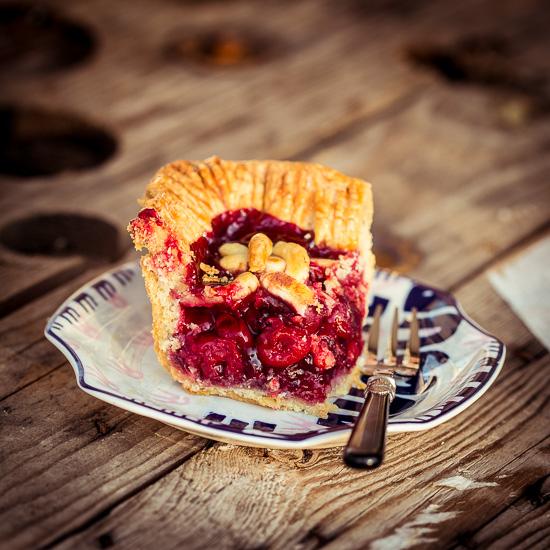 """Das Rezept ist aus Backen mit Love, Stichwort """"Pie Eating Contest"""""""
