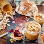 Salted Caramel Peanutbutter
