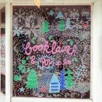Book Launch Weihnachten im Rosa Haus Film