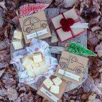 Marshmallows in der Box