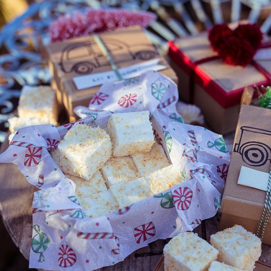 """Ein Grundrezept für selbstgemachte Marshmallows, findest Du in """"backen Craft und Rote Katze"""""""
