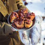 Sticky Caramel Pecan Buns