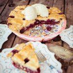 Kirsch Pie