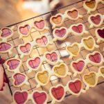 Sonnenbrillen Cookies