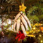 Erstes Christmas Ornament 2017