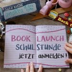 Book Launch Schulstunde Jetzt Anmelden