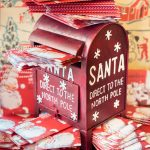 Brief vom Weihnachtsmann