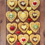 Herzwaffeln
