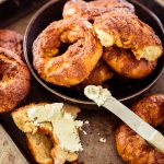 Cinnamon Crunch Bagels